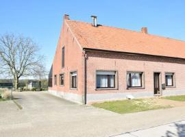 Picavet vastgoed te huur for Huis te koop met weide